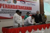 Gubernur berharap optimalisasi penerimaan daerah pacu PAD