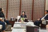 Megawati tegaskan PDIP tak akan desak Jokowi pastikan kabinet