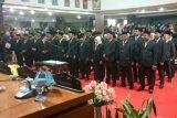 DPRD terpilih Polman periode 2019-2024 dilantik