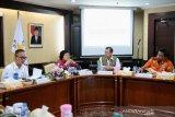 Mensos targetkan September draft RUU Penanggulangan Bencana diserahkan ke DPR
