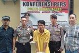 Polisi lumpuhkan pelaku begal lintas Curup-Lubuklinggau dengan timah panas