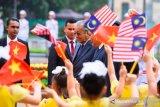 Partai oposisi Malaysia serukan segera gelar pemilihan