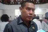 250 tangki air bersih bagi warga Kota Kupang