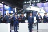 Pasar helikopter Rusia masih besar