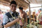 Wagub  Jateng arahkan santri garap potensi pertanian