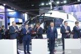 Pasar Helikopter di dunia masih terbuka lebar