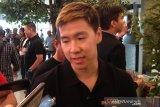 Marcus akui sudah berusaha maksimal di Kejuaraan Dunia Bulu Tangkis Total BWF 2019
