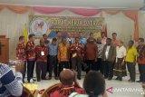 Pesparani Katolik I tingkat Provinsi Papua digelar di Kota Jayapura