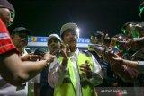 Menteri BUMN tak persoalkan penambahan exit tol JTTS di OKI