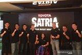 Toyota Indonesia cari atlet muda berbakat