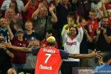 Lille lumat Saint-Etienne 3-0