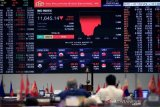 Saham Filipina berakhir 0,81 persen lebih tinggi