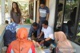 Payakumbuh jalin kerja sama dengan eksportir kerajinan rajut di Yogyakarta