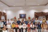 DPRD Manado gelar pertemuan dengan wali kota