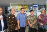 Ombudsman RI Perwakilan Lampung kritisi pelayanan PTSP