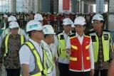 Antisipasi Tsunami, Bandara Internasional Yogyakarta dibangun tiga lantai