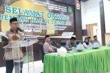 Jemaah haji Papua sumbang Rp21 juta untuk pembangunan masjid