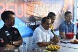 Alumni SMANLI segera reuni akbar di Makassar