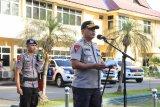 Polda Sulteng turunkan 487 personel dalam operasi Patuh Tinombala 2019