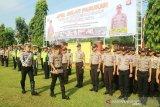 Enam prioritas penertiban pelanggar lalu lintas di Barito Timur