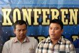 Polisi tangkap pelaku penipuan dengan modus bisa memasukkan menjadi staf