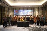 Indonesia dan Iran berupaya perkuat hubungan udara