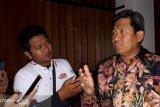 Herwin Yatim siap maju kembali di Pilkada Banggai 2020