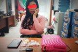 Perempuan di Sampit ditangkap karena simpan sabu-sabu