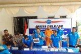 BNN: Harta tersangka bandar narkoba akan dirampas untuk negara