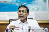 Kericuhan Papua, Wiranto nyatakan tidak benar enam warga tertembak aparat