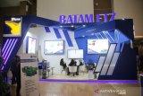 BP Batam promosikan industri perkapalan dan kelautan ke internasional