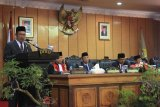 Yusuf Sirat pimpin sementara DPRD Karimun periode 2019-2024