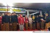 Generasi muda penerus seni pedalangan di Semarang masih tinggi