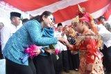 PKK Sumatera Selatan ingin  pembinaan suku anak dalam ditingkatkan