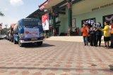 Bantuan air bersih terus digulirkan ke Gunung Kidul