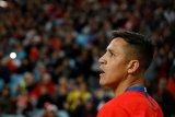 Merapat ke Inter Milan, Alexis Sanchez ucapkan perpisahan