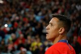 Alexis Sanchez segera gabung Inter Milan