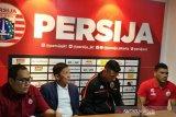 Fakhruddin gabung Persija satu pemain asing segera menyusul