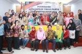 Pemprov Terus Tingkatkan Kualitas Pelayanan Sosial Lansia