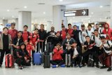 Sudah berada di Bandara, tim Bali United batal ke Papua karena situasi tak kondusif