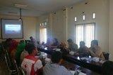 Dikes Lombok Utara gandeng YSTC tangani kesehatan ibu