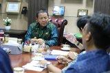 Gubernur Lampung komit tingkatkan produksi beras