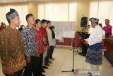 Klaim dahului provinsi, Forum Ekonomi Kreatif Siak dikukuhkan bupati