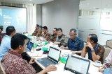 Pemkot-Kejari Makassar  temui KPK bahas aset daerah