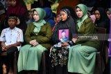 Serda Anumerta Rikson  dimakamkan di TMP Prabumulih