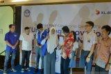 XL Youth Leadership Camp  digelar di enam kota