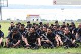 Polisi antisipasi pengiriman simbol separatis Papua Merdeka dari Australia