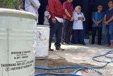 Tim gabungan sidak gudang penjualan sianida di Lombok