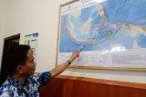 21 kali gempa guncang NTT dalam seminggu