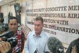 AP I memercepat pembentukan Komite Penanggulangan Darurat YIA